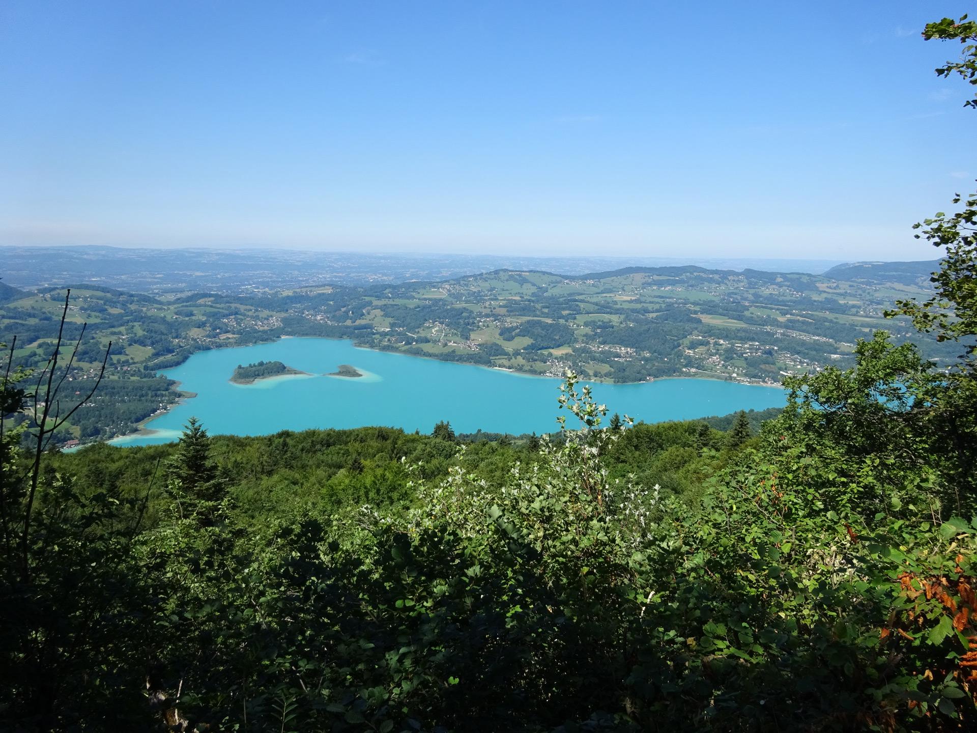 Sur les pas des Ducs de Savoie